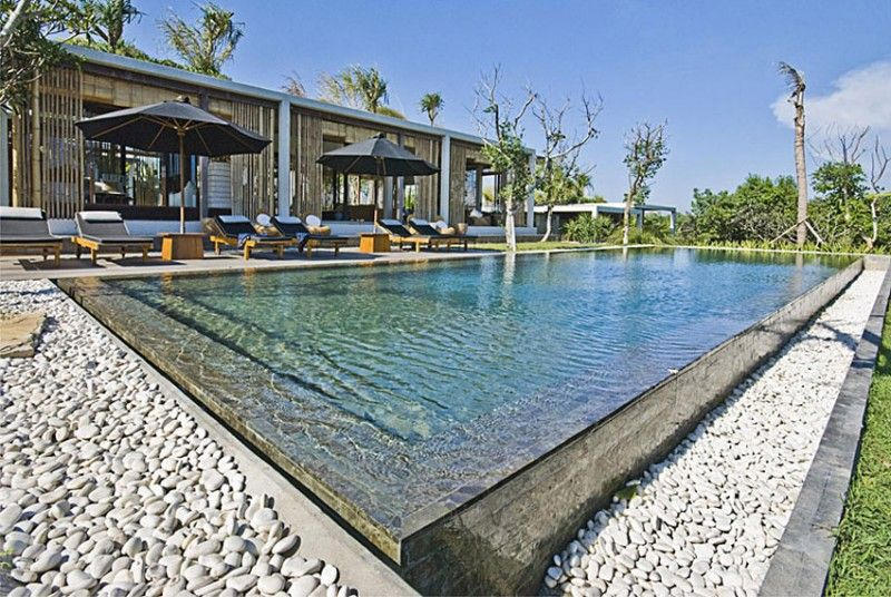 Villa Tantangan by Word of Mouth, Nyanyi Beach,Bali.