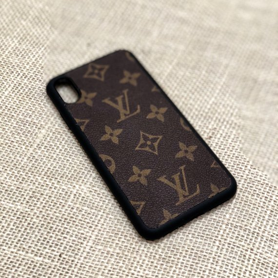 035748a955 Louis Vuitton Case LV Case iPhone X Xs iPhone 8 , iPhone Xs max XR ...