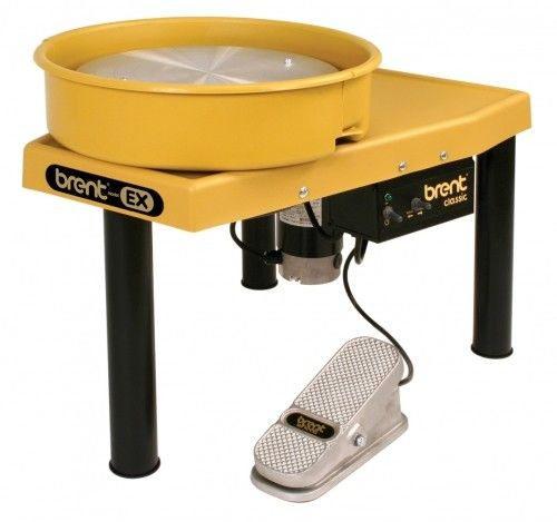 Clayworld - Brent Model EX Wheel, $1,525.50 (http://www.clayworld.com/brent-model-ex-wheel/)