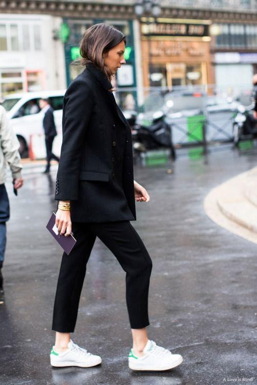 Nord moda: come indossare le stan scarpe alla moda adidas stan le smith 2c9ff4