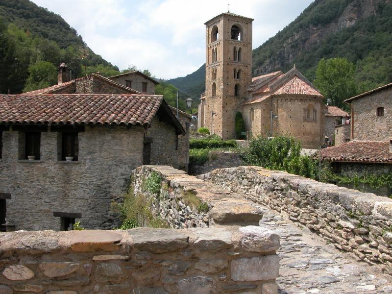 Beget en Girona