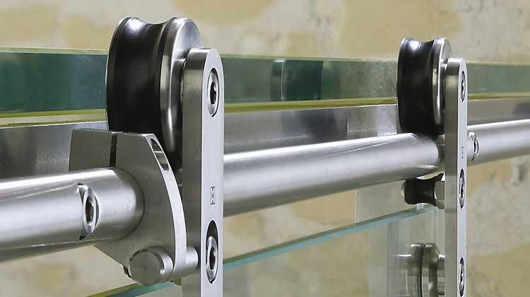 schuifdeur railsystemen   Minimax [ST.1006.MM]