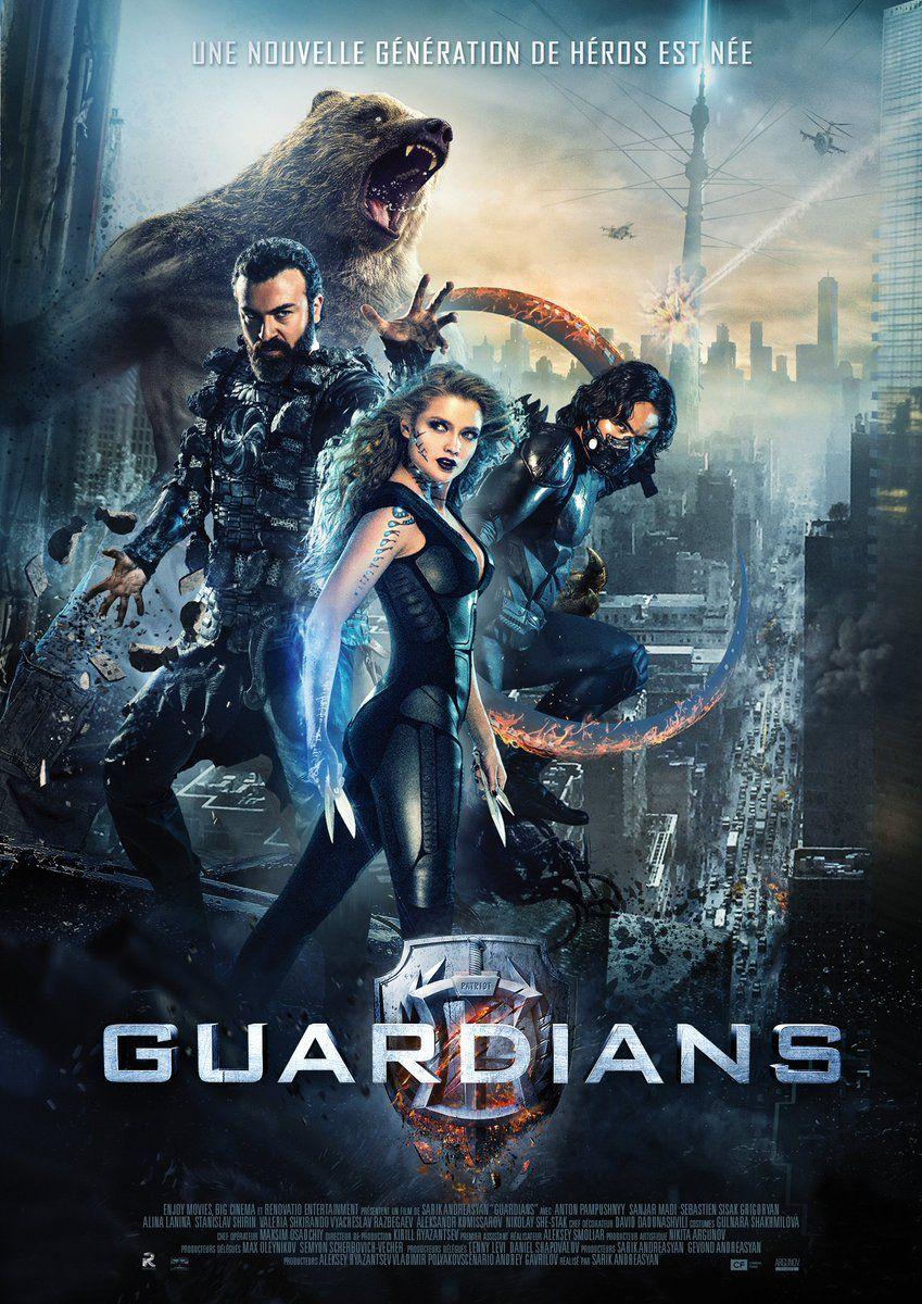 Guardians 2017 Films Gratuits En Ligne Film Francais Film Action Fantastique
