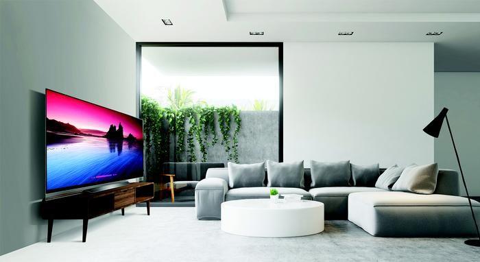 Lg E8 Oled Tv Sk10y Soundbar Review Home Entertainment