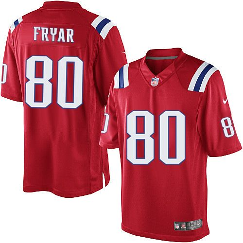 Deatrich Wise NFL Jerseys
