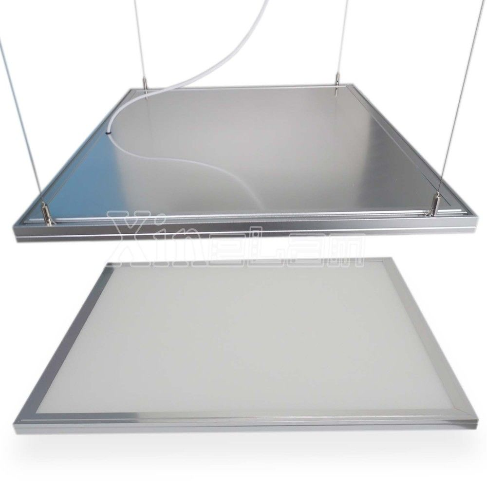 600x600mm Led Panel Direct Type Light From Xinelam Square High Efficiency 90lm W