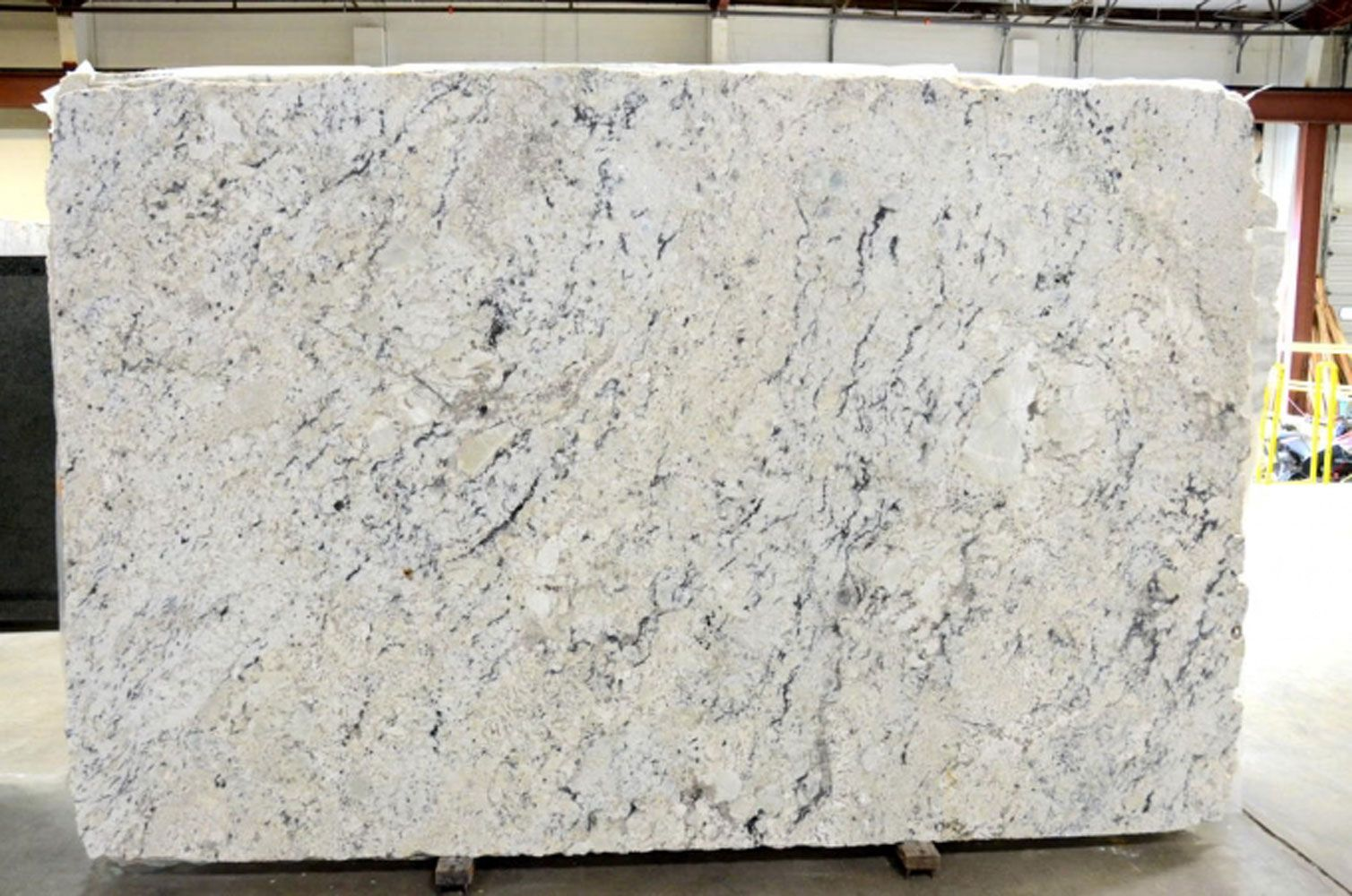 Delicatus White White Granite Countertops By Val White