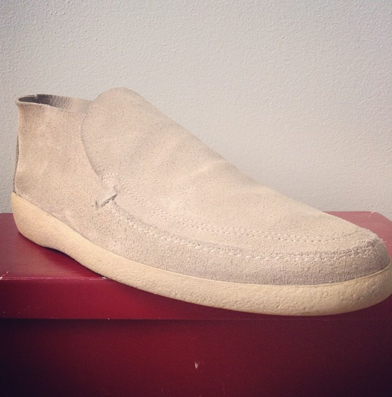 Vintage 80 S Bally Sunny S Suede Shoes Beige Bally Shoes Suede Shoes Bally