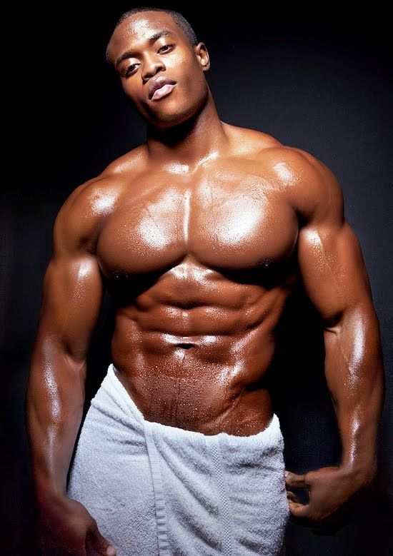 Gay black man picture gallery