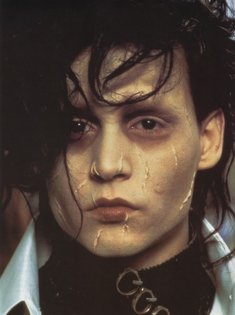One of Johnny's BEST characters!!!!! & one of my FAVORITE movies!