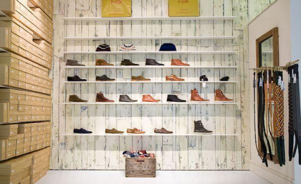 19 Stylish Retail Design Stores Interiors Around The World Store Design Interior Retail Store Design Store Interiors
