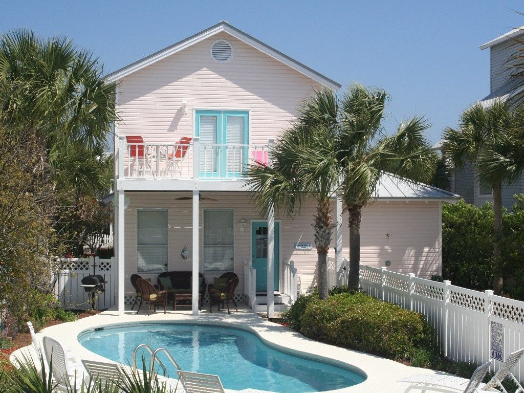Lovely Destin, FL Vacation Rentals: Reviews U0026 Booking. Private PoolHouse ...