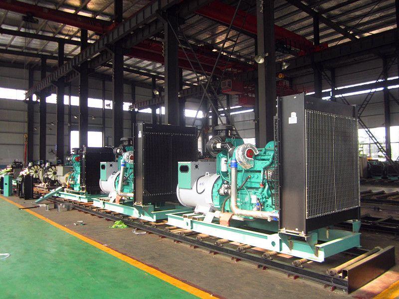 Diesel Generator Tech How To Maintain Your Diesel Genset Radiator Diesel Diesel Generators Cummins Generators