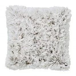 Poduszka Goodhome Modoc 40 X 40 Cm Kremowa Poduszki Cushions White Cushions Goodhome