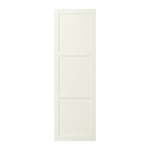 Discontinued Ikea Kitchen Cabinet Doors: BESTÅ VASSBO Door IKEA . To Go On The Outside Of The Besta