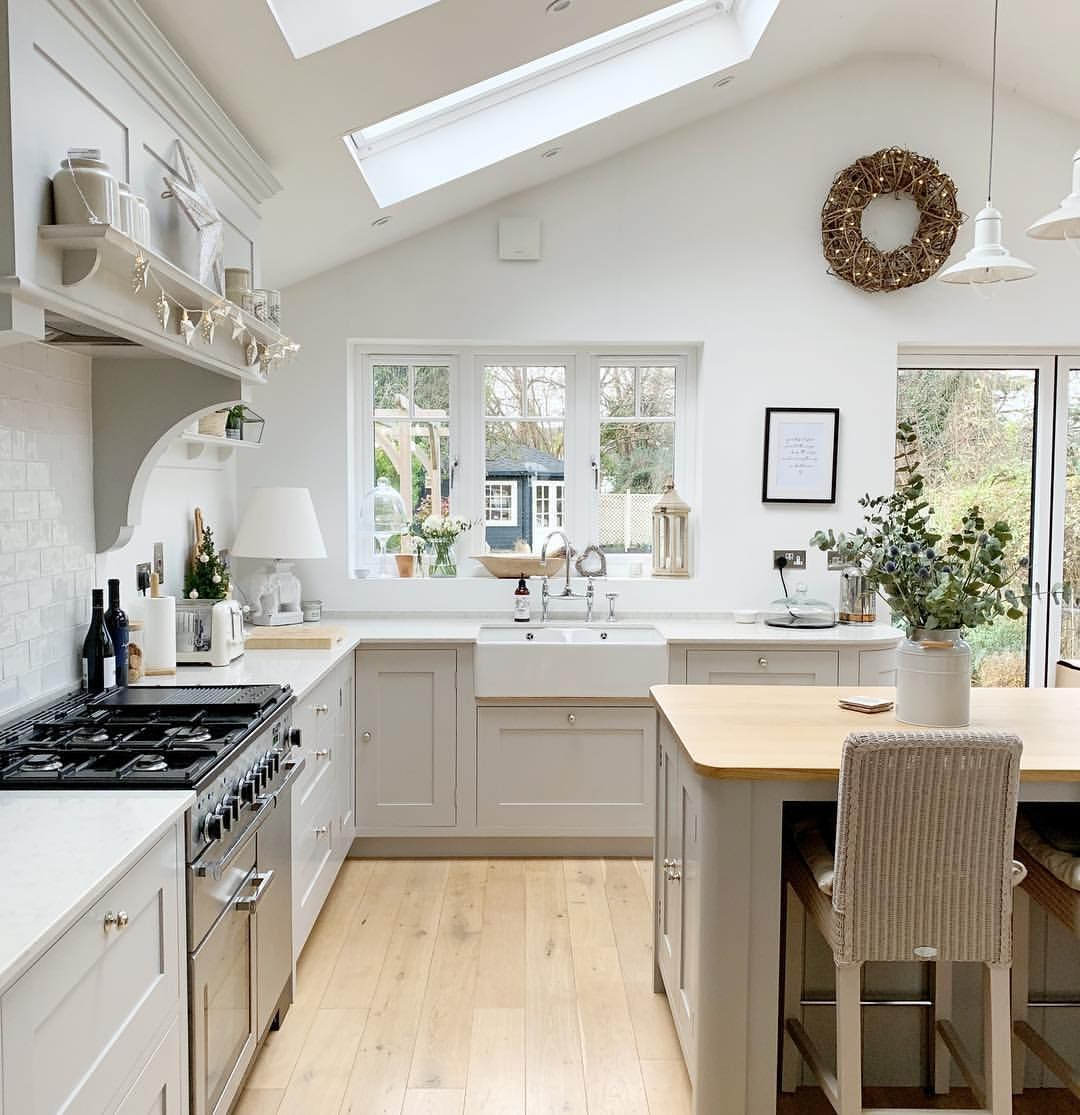 Period Kitchens Designs Renovation: Well I Don't Know About Relaxing Over The Christmas Period