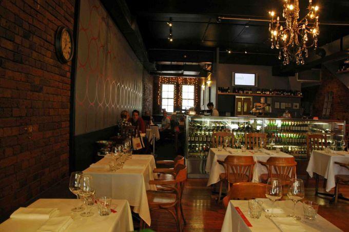 Jeremy S Brisbane Restaurants In Must Do
