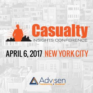 New For 2017 Our Annual Casualty Insights Conference Will Feature A Third Track Of Sessions Focusing On Environmental Liability As With Images Insight Casualty Conference