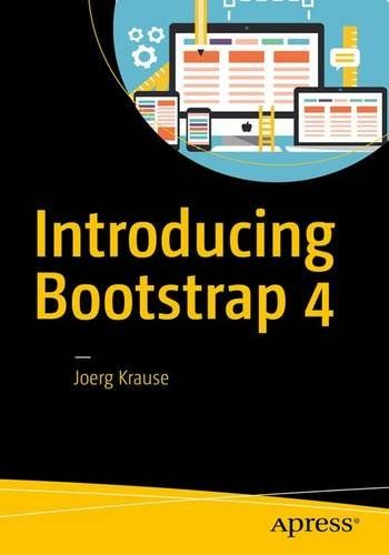 Introducing bootstrap 4 pdf programming ebooks it ebooks introducing bootstrap 4 pdf fandeluxe Choice Image