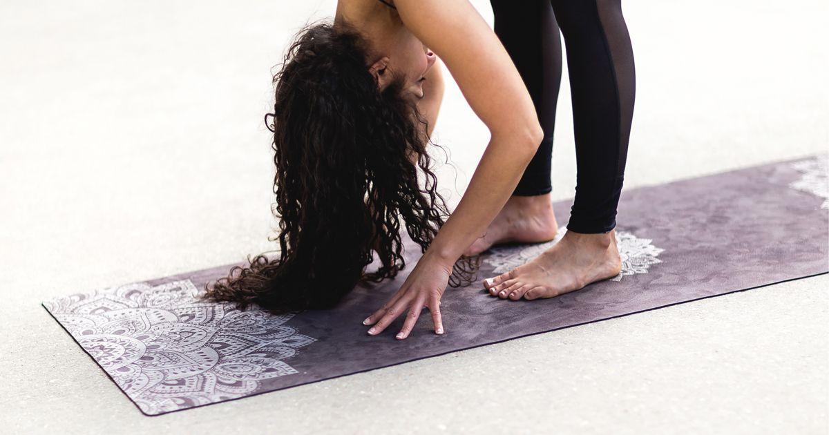 Yoga Mats & Props at YogaOutlet.com