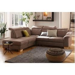 Photo of Premium collection by Home affaire Corner sofa Empire Home AffaireHome Affaire