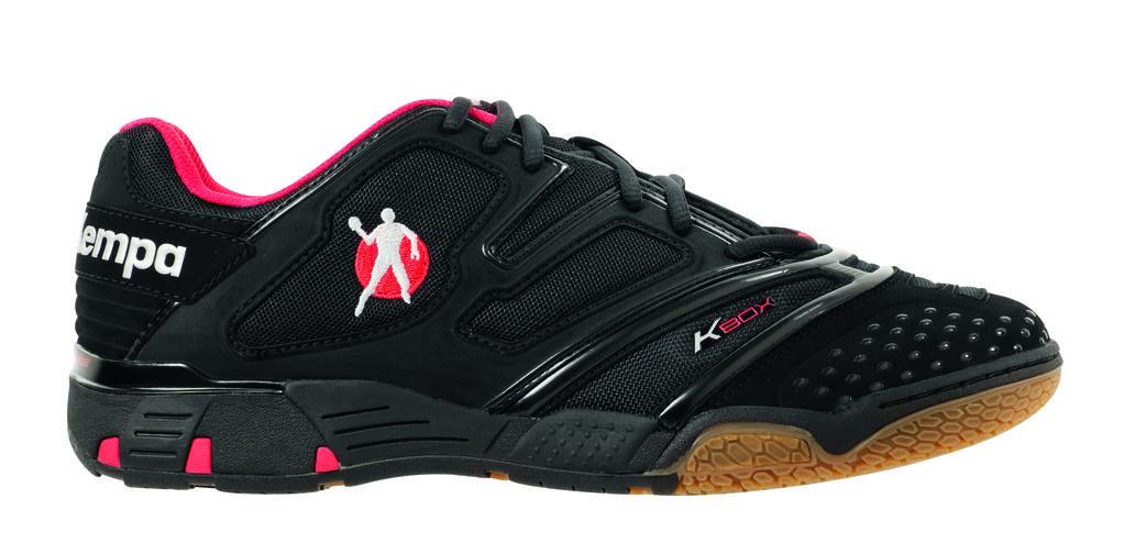 Hurricane Women, Womens Handball Shoes Kempa