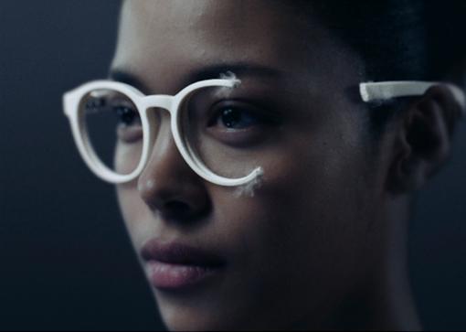 My Very Own les lunettes sur-mesure par Mykita - Actualité : Mode (#575389)