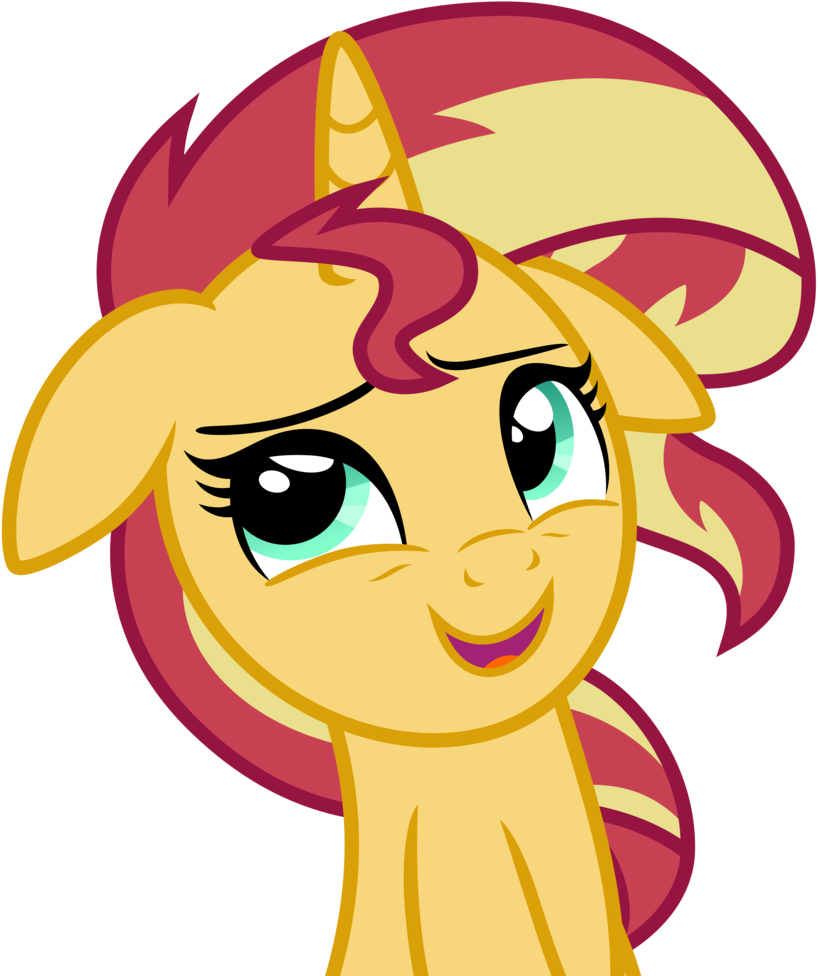 Vector Sunset Shimmer - Pony By Kyss.S Program:Inkscape Time:~1:30h *Equestria Girls Download SVGZ: --  *Thank you all for theCOMMENTSandFAVES* *I really appreci...