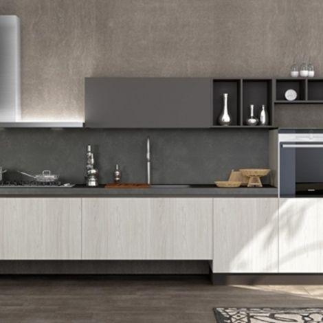 Cucina Luna linea Plana | Kitchen nel 2019 | Cucine moderne ...