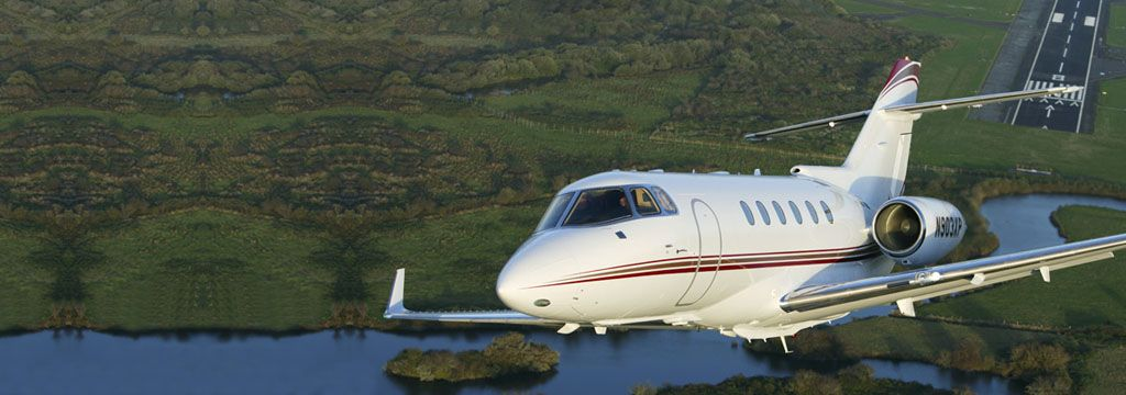 StarJets - Hawker 900XP