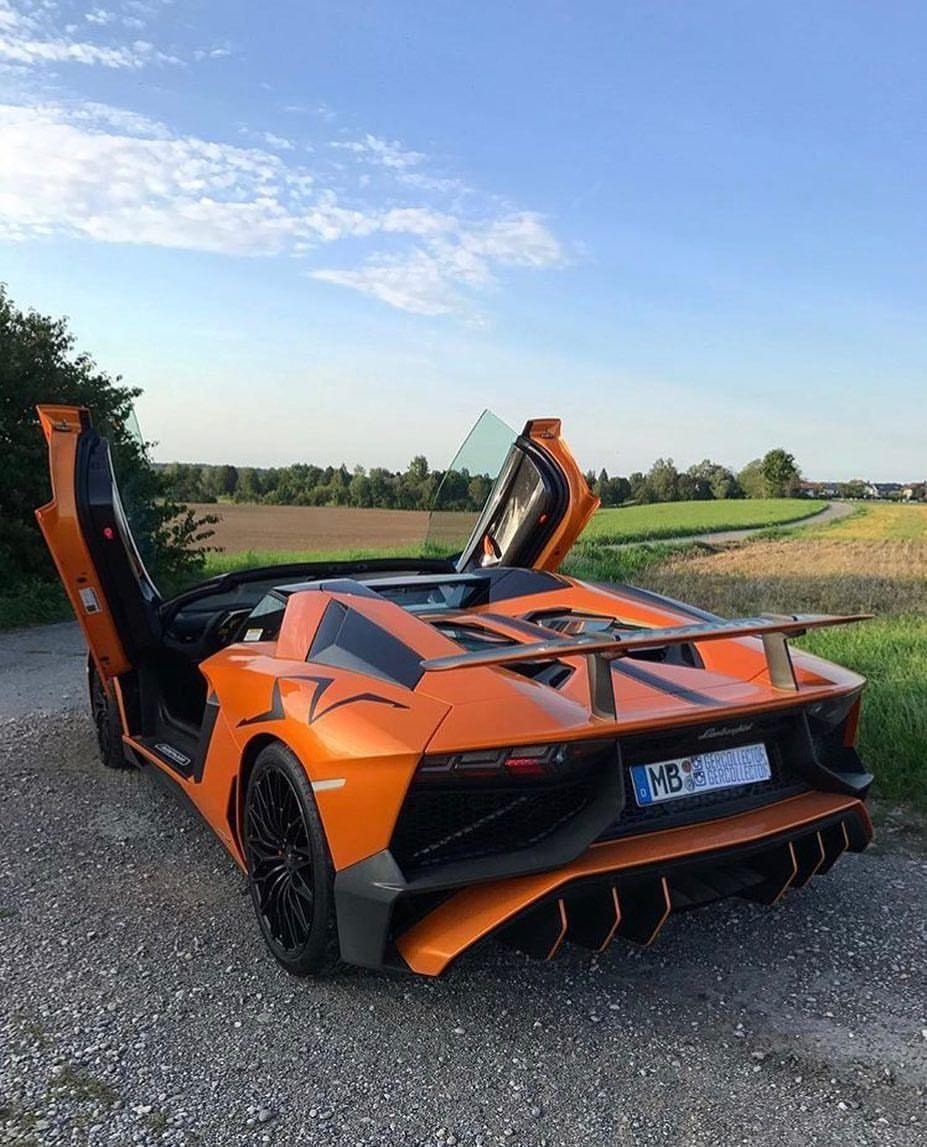 Soulmate24 Com Lamborghini Aventador Sv Great Photo By