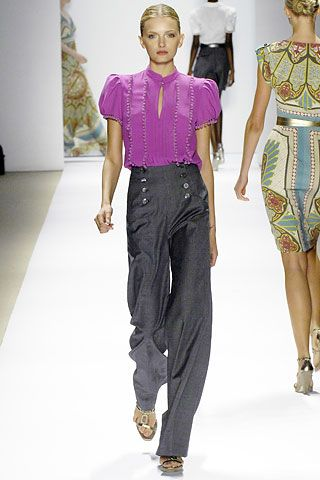 Nicole Miller New York - Spring Summer 2008 Ready-To-Wear - Shows - Vogue.it