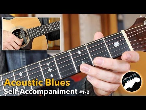 Solo Blues Guitar Lesson Routine 6 Licks Shuffles And Turnarounds Youtube Best Guitar Players Best Acoustic Guitar Guitar