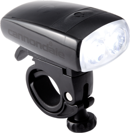 CANNONDALE FORESITE FRONT LIGHT