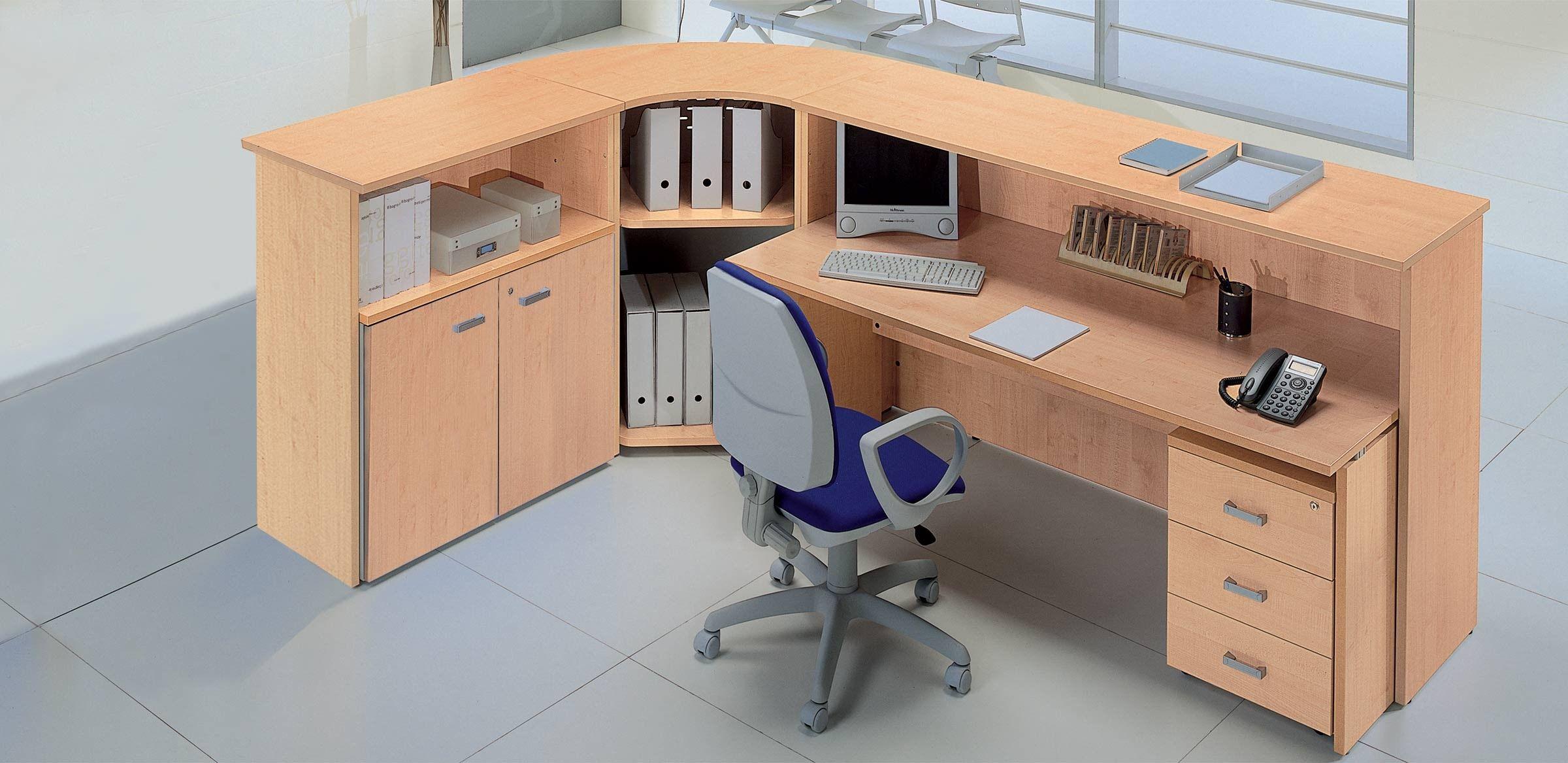 scrivanie ufficio ec onomiche