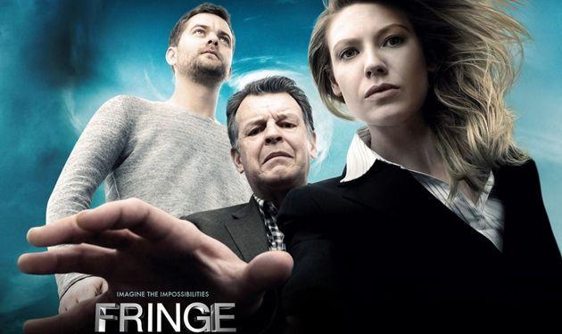 #Fringe