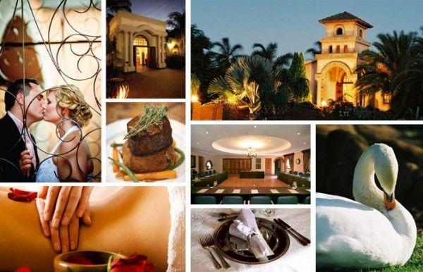 LAquila Wedding Venue And Spa