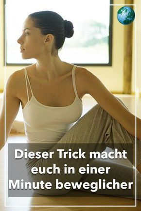 #fitundgesund #beweglicher #gesundheit #bewegung #fitness #dieser #minute #trick #macht #einer #vide...