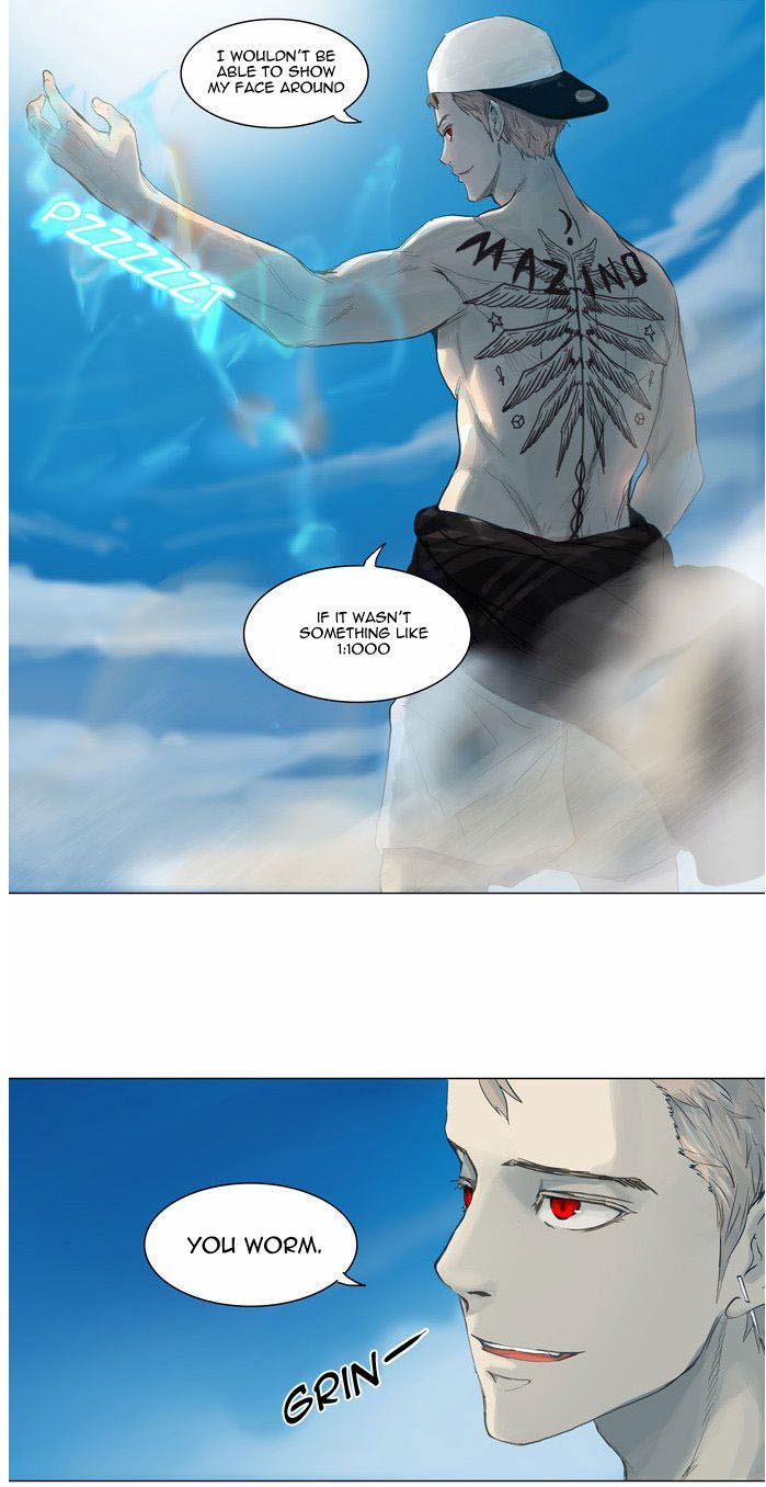 Pin by Eloy m on tower of god Tower, Character art
