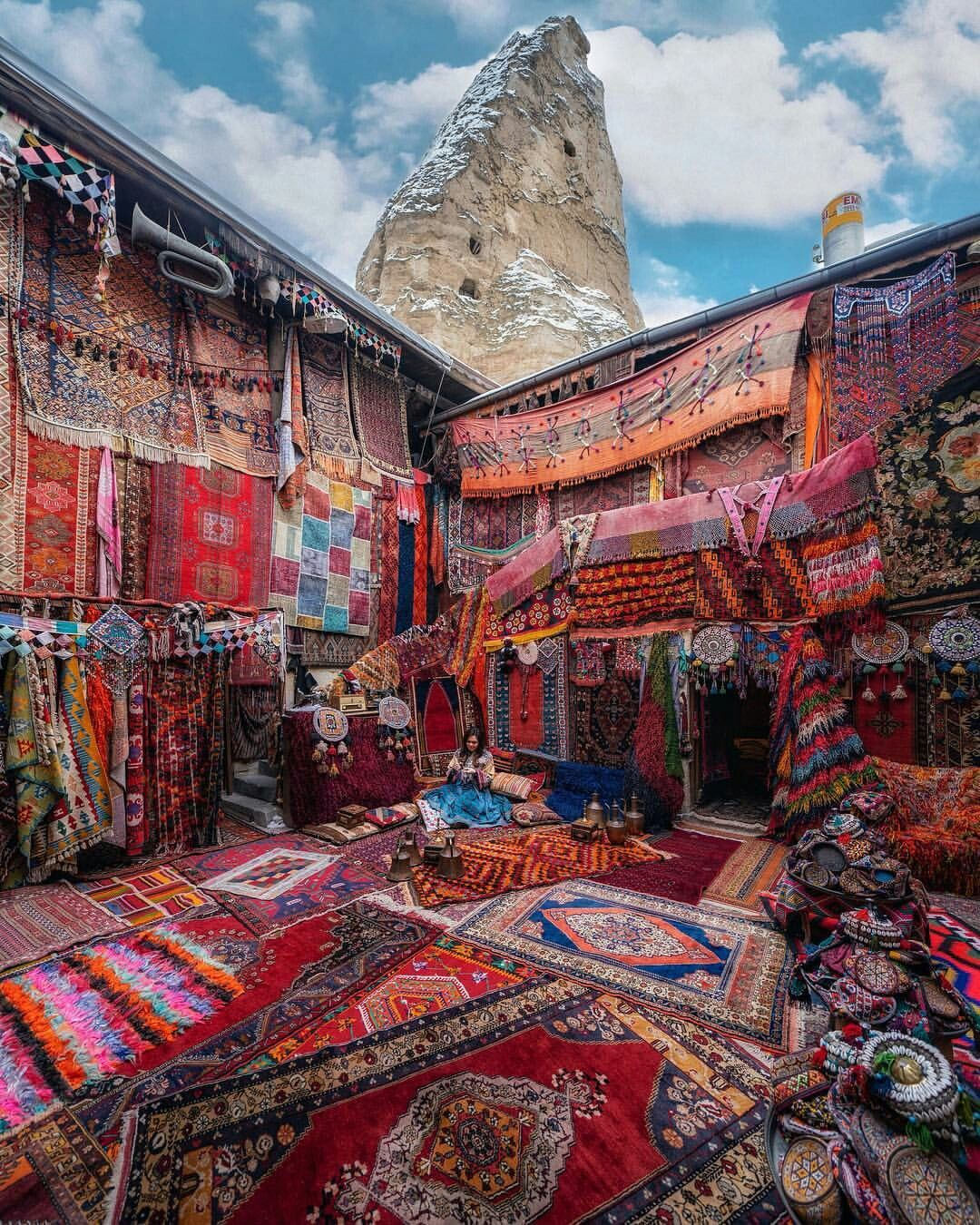 Colours of Turkey
