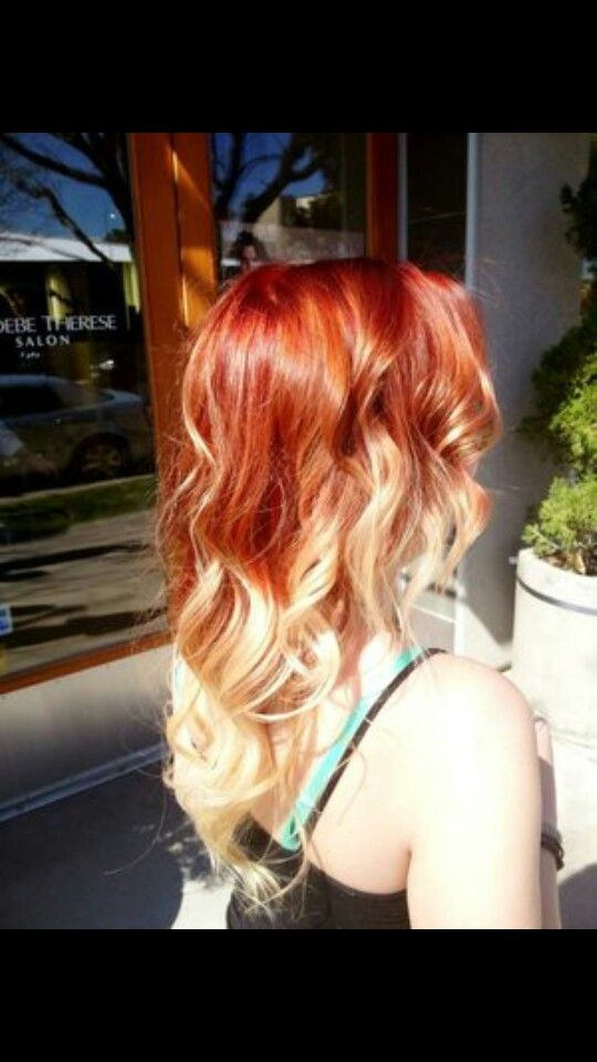 Best ombre