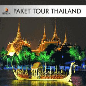 Paket Tour Thailand Murah Thailand Phi Phi Island