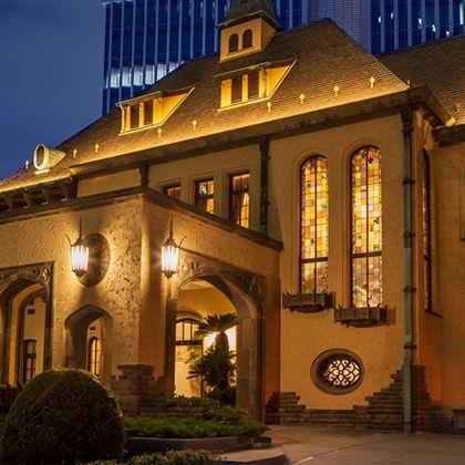 La Maison Kioi ラ メゾン キオイ 赤坂プリンスクラシックハウスのレストラン ホームウェア ハウス ラメゾン