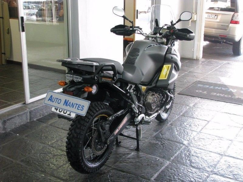 2013 Yamaha Xt1200 Z Super Tenere World Crosser 1600km R129900