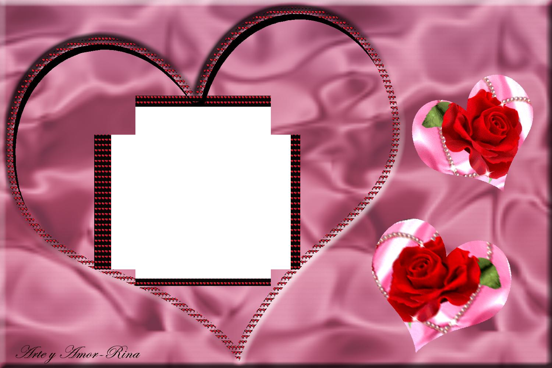 arte y amor dos nuevos marcos para los enamorados