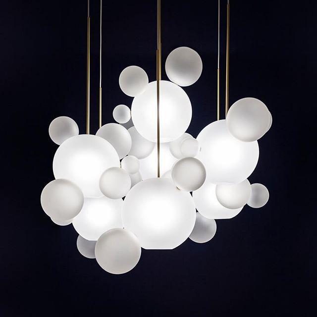 modern lighting lighting chandeliers lampe design chandelier design ...