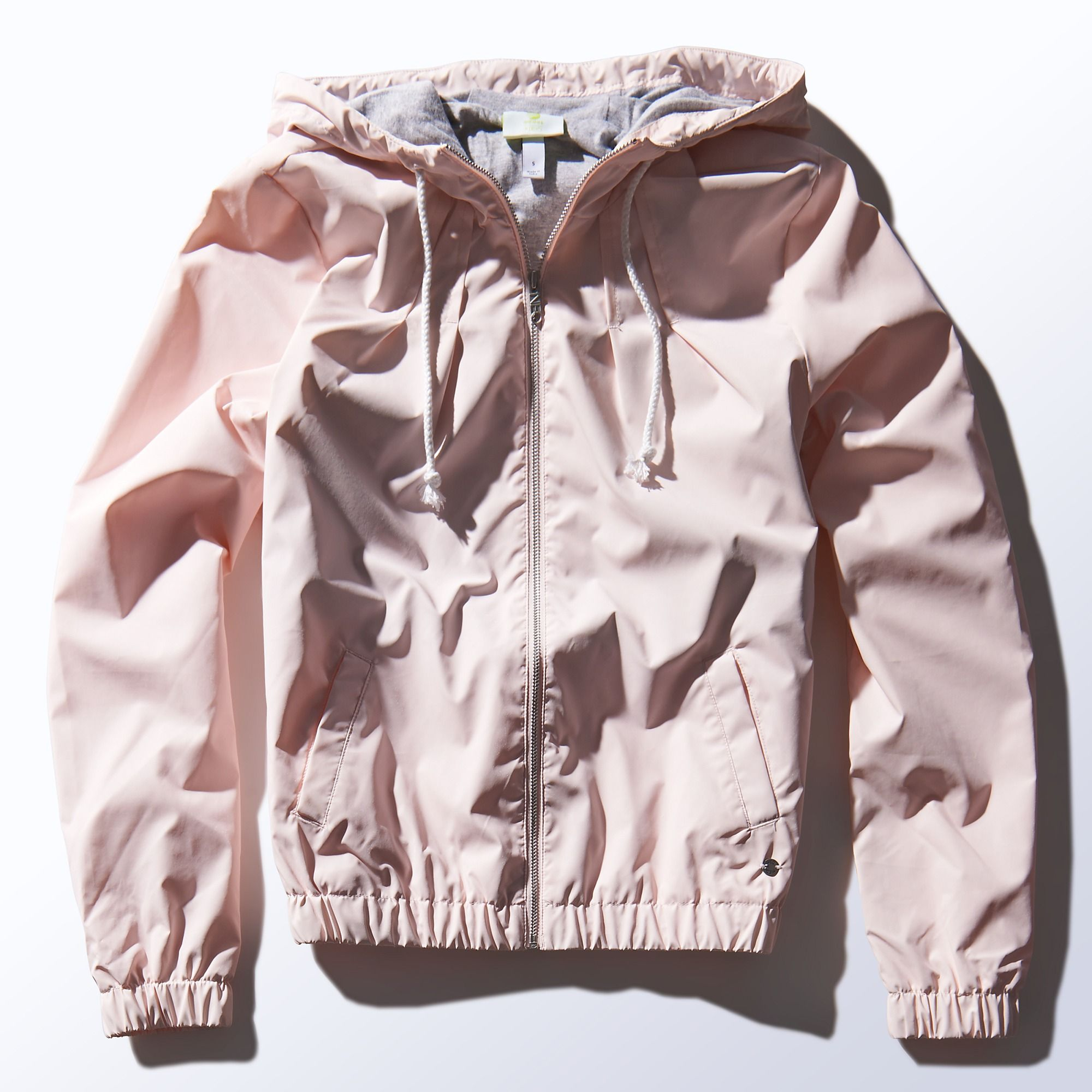rose gold adidas outfit