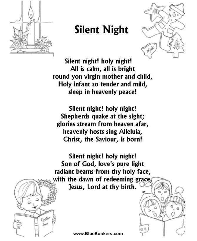 Related Image Christmas Carols Lyrics Christmas Lyrics Christmas Songs Lyrics