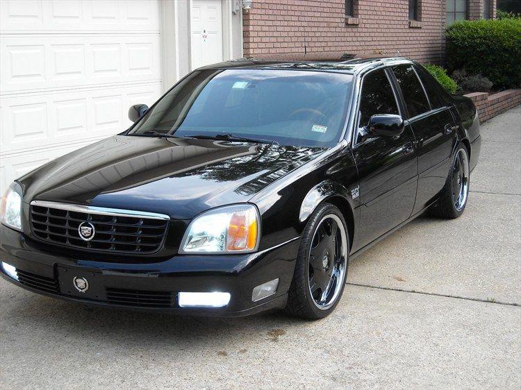 Pin On Cadillacs