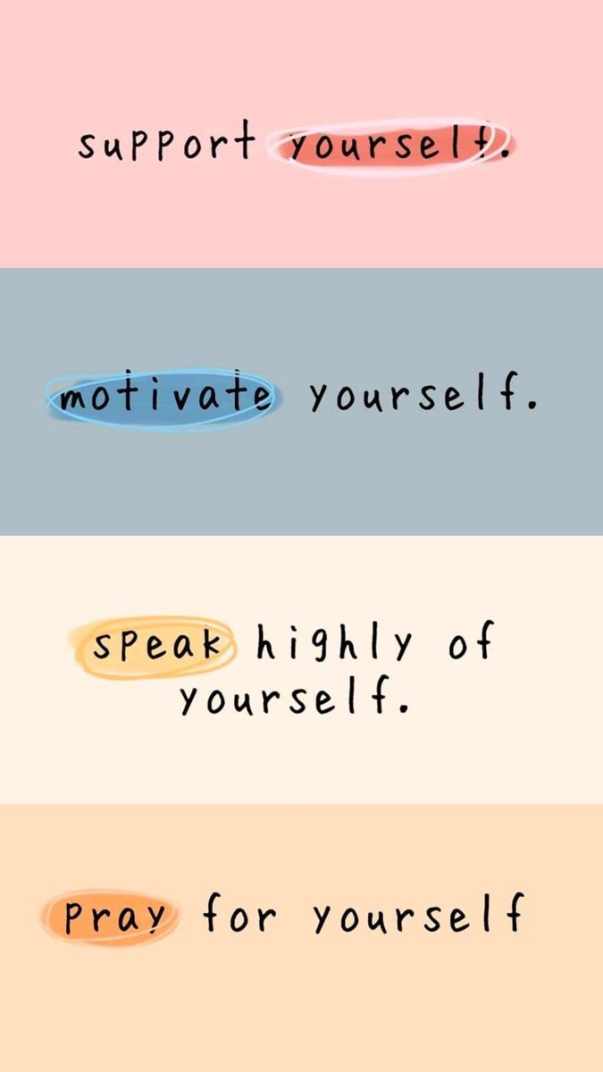 Inspire yourself day by day